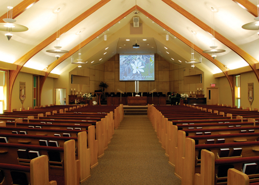 Image of Minto United Church